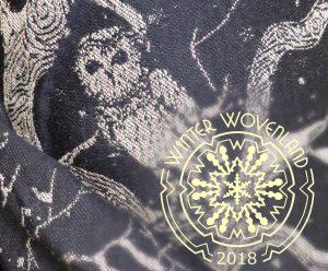winter wovenland 2018