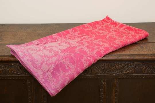 Seaspray Sunset Tentacular Spectacular - woven wrap