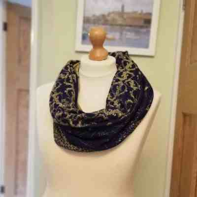 golden twilight starmap librarian cowl