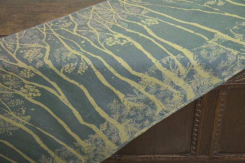 Arbor Low Birch Trees