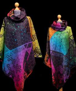 bifrost geode poncho