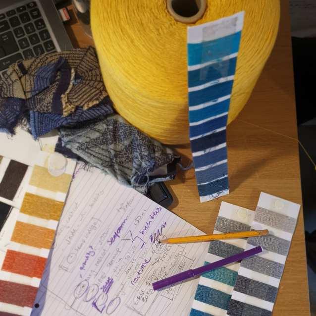 weave planning