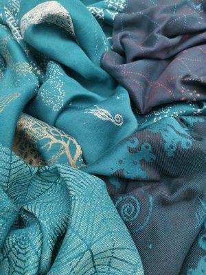 Chryso Collection wrap cloth