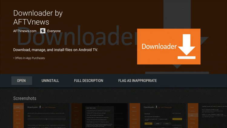 Android-box-downloader