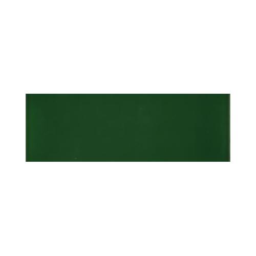 victorian green 152x50x9mm 6x2 plain tile