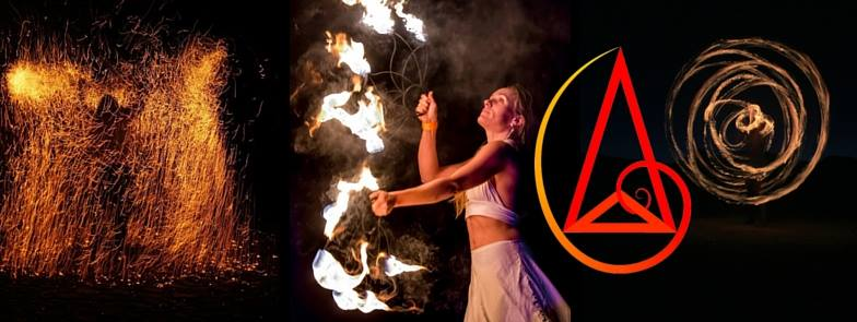 Circle of Fire – Cape Town Fire Performance Retreat