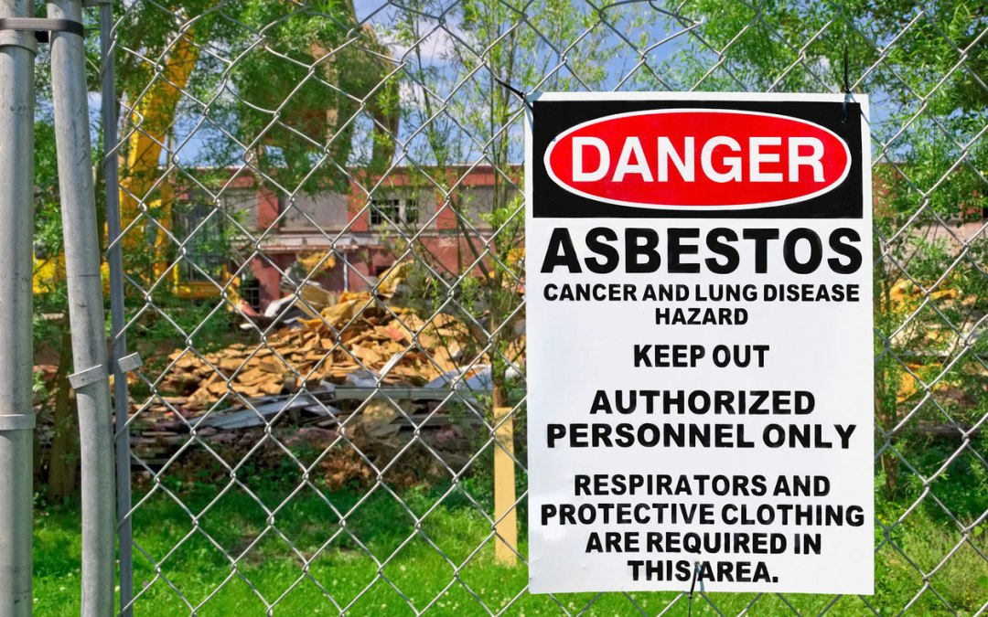 Asbestos Exposure Risk is a Reality in Every Community