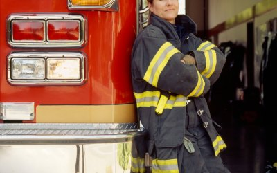 CFAC Fire Service for All Report Looks at Diversity and Inclusion Issues