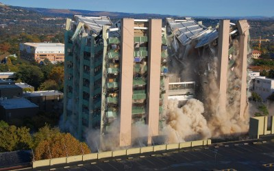 NIST Will Be An Investigator in the Florida Condo Collapse