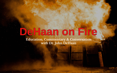 """""""DeHaan On Fire"""" YouTube Channel"""