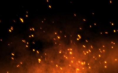 Emberometer Under Development to Assist in Preventing Wildfire Spread