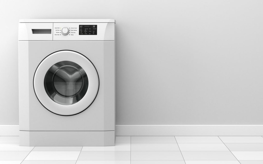 Laundry Washing Machine Fire Hazard