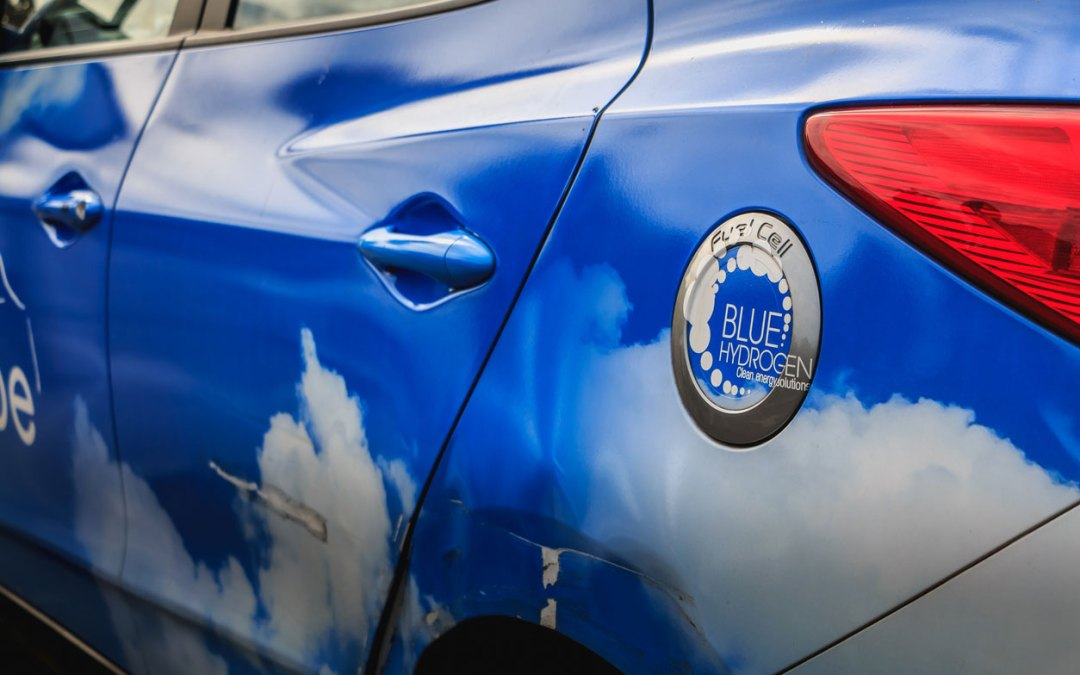 Hydrogen Electric Vehicles for Berlin Fire Brigade