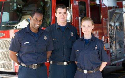 Portland Fire Rescue Develops Prescription Delivery Service for Disadvantaged Residents