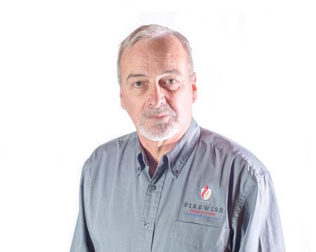 Ernie Polsom Director FirewiseConsulting