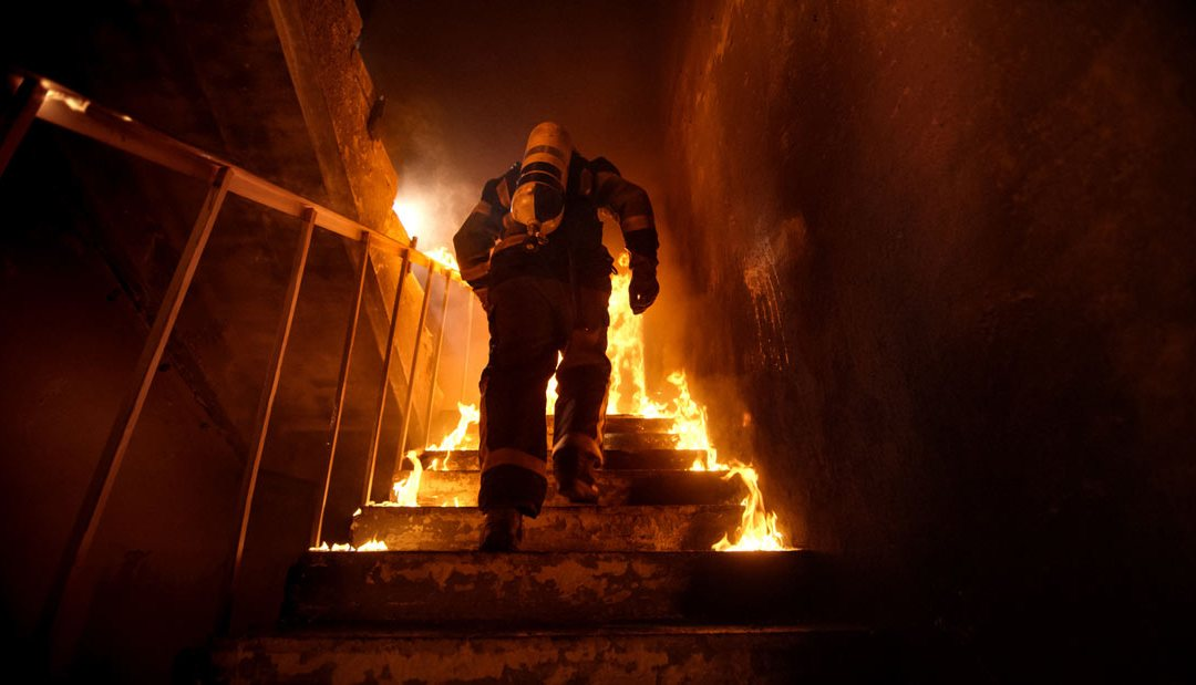 Toronto Firefighters Note Increase in Preventable Fires During COVID-19