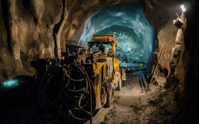 Underground Fire in Electric Mine Vehicle Cause Determined