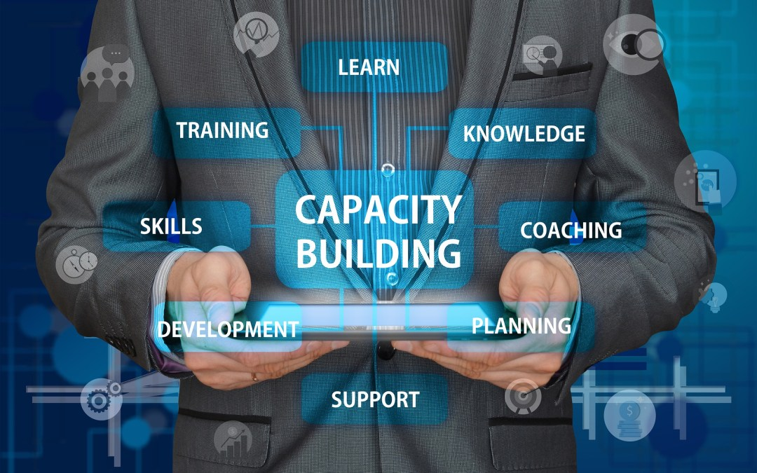 Team Capacity Building