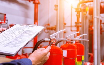 Heavy Fire Inspection Workload