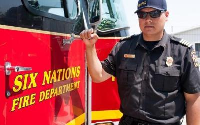 Some First Nations fare better at firefighting