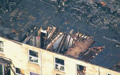 Owner of complex pleads guilty to failing to maintain smoke alarms