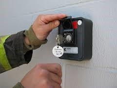 35 Fire Department Lock Boxes Initially Believed Compromised