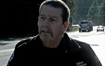 Outspoken BC fire chief dies suddenly