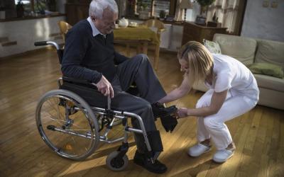 Many Ontario nursing homes still lack sprinklers that became mandatory on January 1