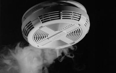 Tenants reminded to ensure their landlords provide working smoke alarms
