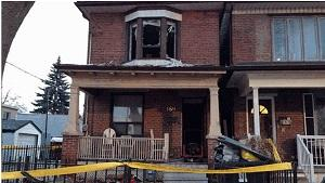 Toronto Illegal Rooming House Owner Fined