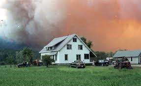 Canadians Making Communities Safer Today as Part of First National Wildfire Community Preparedness Day