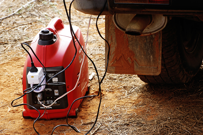 Government of Canada Safety Alert – Recall Yamaha Portable Generators Due to Fire Hazard