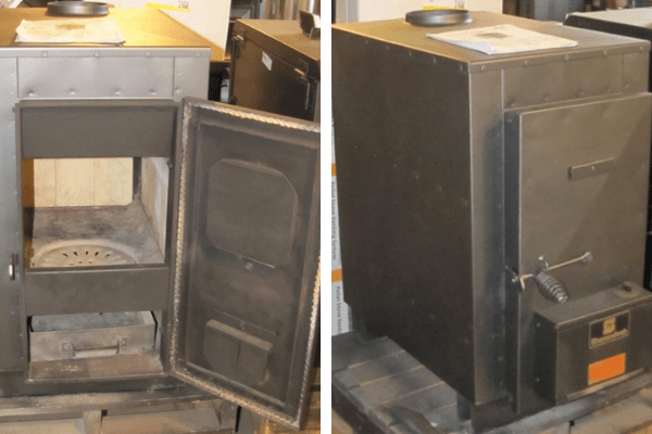 Shenandoah Wood Stove Review Sierra Products