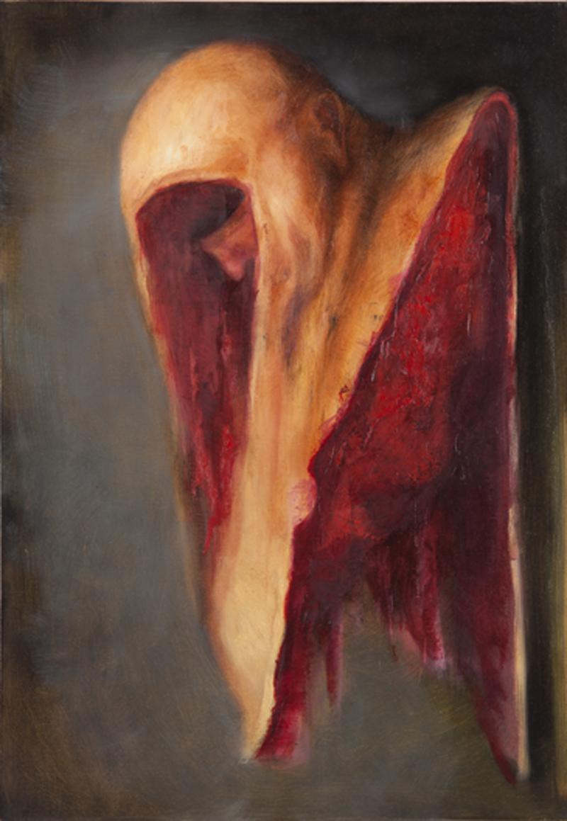 Csaba Kis Roka - Sorrowful Flesh