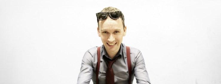 Tom Neill portrait