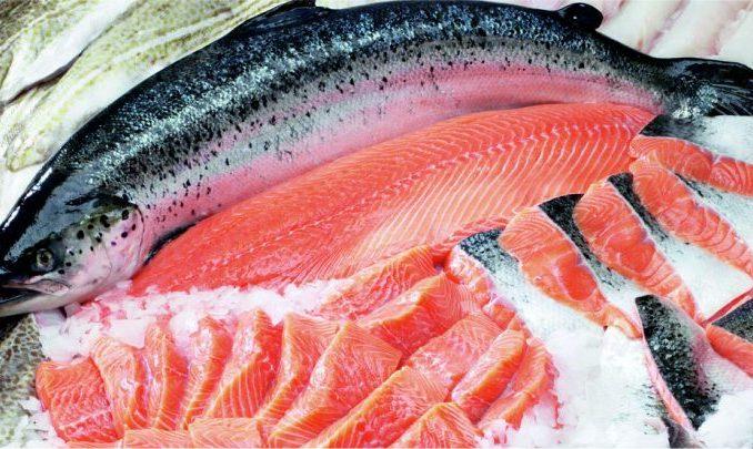 Neden somon balığı tüketmeliyiz