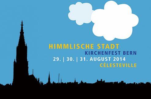 Kirchenfest Bern 2014