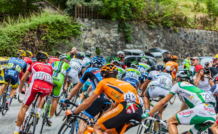Bill Vlaad on the Private Equity Peloton