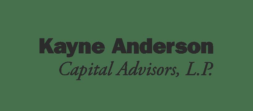 Company Logo of Kayne Anderson