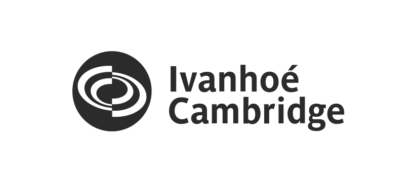 Company Logo of Ivanhoe Cambridge