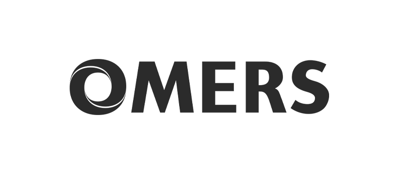 Company Logo of Omers