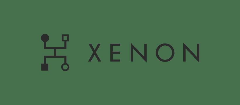 Company Logo of Xenon