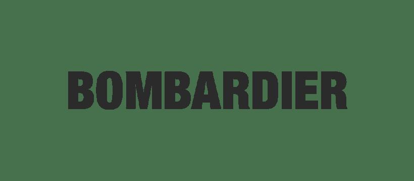 Company Logo of Bombardier