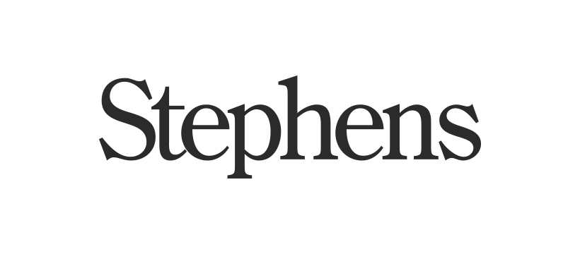 Company Logo of Stephens
