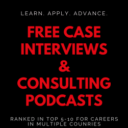Case Interview Podcast