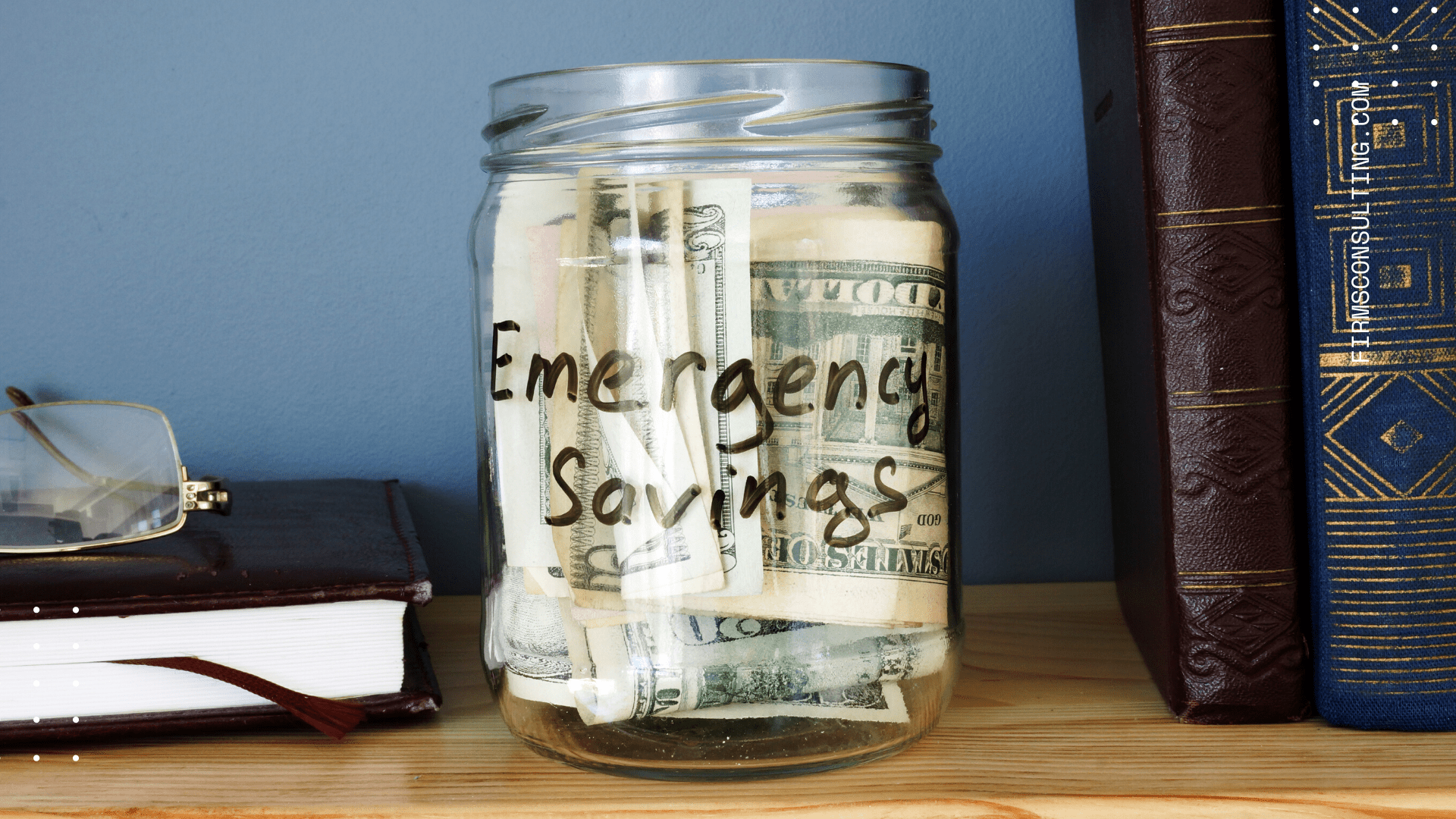 how to prepare for a recession emergency fund