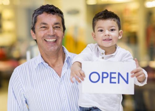 biznes rodzinny