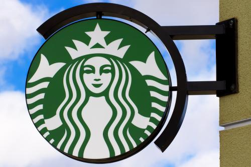 franczyza - Starbucks