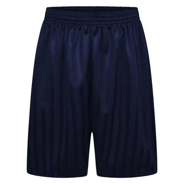 Upper Beeding Navy PE Shorts