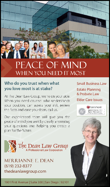 The dean law group
